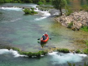 Canoe EVJF | EVG