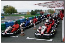 Kart Magny-cours