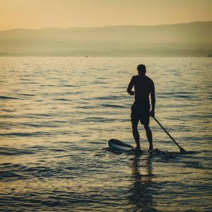 Paddle EVJF | EVG