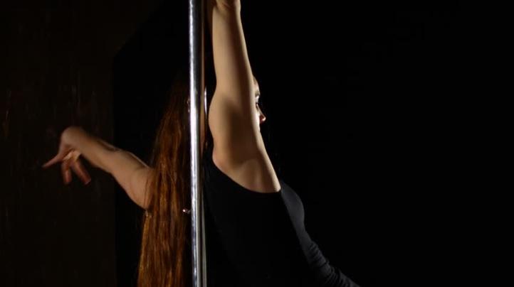 Pole dance EVJF