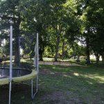 trampoline événements