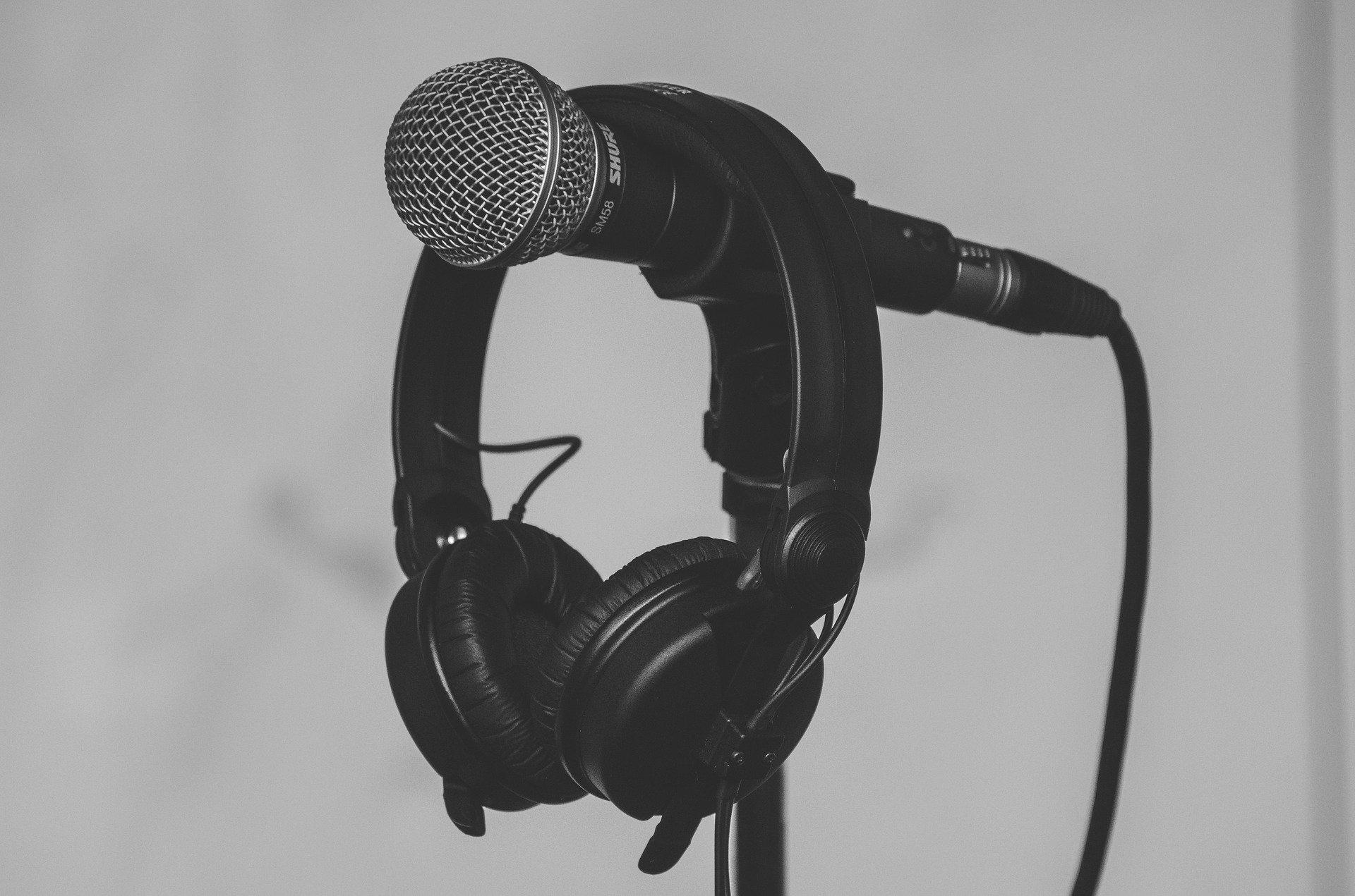 Enregistrement chanson EVJF